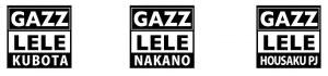 GAZZ/LELE/KUBOTA